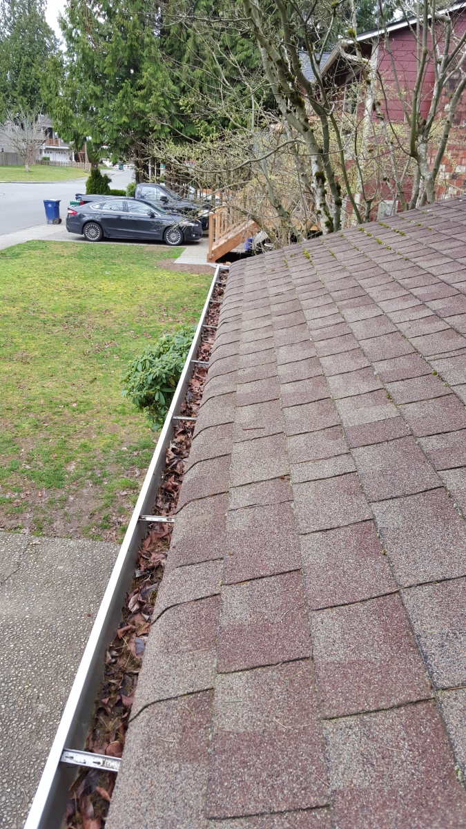 Pressure Washing Roof Cleaning Gutter Cleaning Moss